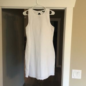 Tommy Bahama linen sundress